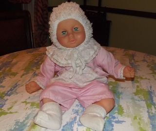 Fishel Toys Limited Life Size Doll Baby