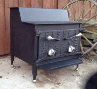 SPECS FOR FISHER WOOD STOVES – BEST STOVES
