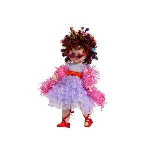Fancy Nancy 8 Madame Alexander Doll New