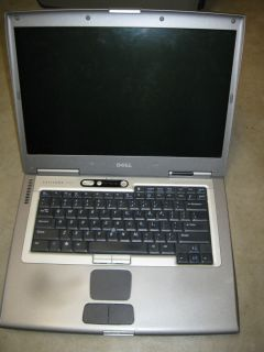 Dell Latitude D800 Laptop for Parts or Repair