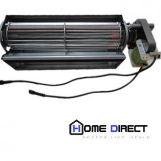 Replacement Fireplace Fan Blower for Heat Surge Electri