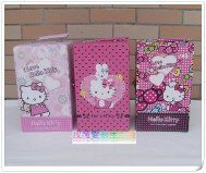 Brand New Hello Kitty Jewelry Cosmetic Storage Drawer Case Box