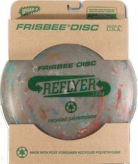 Reflyer Ultimate FRISBEE175G Recycled Plastic Flying Disc