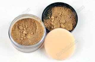 Makeup 6 Box Bare Escentuals Minerals Foundation 15g Powder