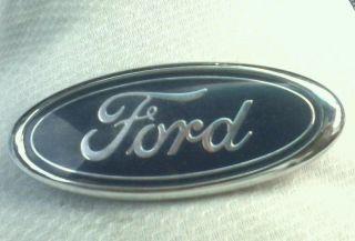 Ford Crown Victoria Original Emblem Trunk