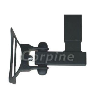 LCD Flat Screen TV Monitor Ceiling Mount Bracket M07
