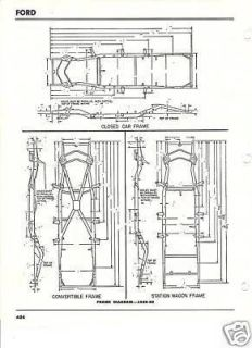 1937 Ford Vin Number Location besides 1929 Chevy Wiring Diagrams further 1966 F100 Engine Wiring Diagram together with C4 Front Suspension likewise T27064660 100. on 1960 chevy truck frame