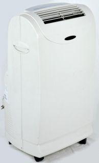 Heater Dehumidifier Fedders 9000 BTU Pre Owned White