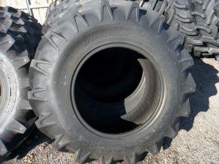 FORD FARMALL 14 9X24 8 Ply Tube Type Irrigation Farm Tractor Tires