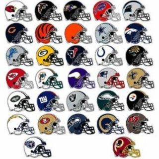 NFL Riddell Mini Speed Football Helmet Select Your Team