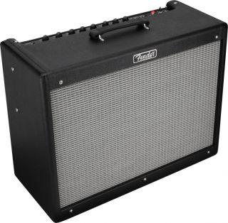 Fender Hot Rod Deluxe III   Standard (40W 1x12 Hot Rod III Amp)