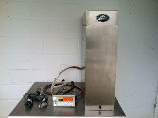 FB80 08 Soft Serve Ice Cream Flavor Injection System
