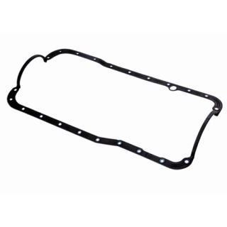 Ford Racing M 6710 A351 Oil Pan Gasket 1 Piece Ford 351W 5 8L