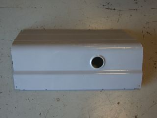 2600 3600 4600 Ford Tractor Left Hand Hood Panel
