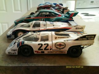 24 Model Race Cars, Porsche Abarth Ferrari F1 Mazda Corvette Renault