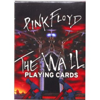 product description pink floyd the wall playing cards pink floyd s