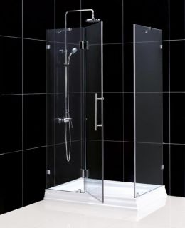 Quadlux Frameless Shower Enclosure Shen 13314510 01
