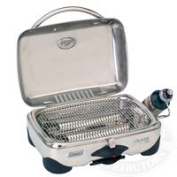 Coleman Shoreside Series Stainless Steel Portable Grill