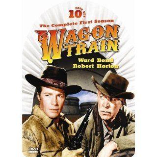 Wagon Train Complete First Season 10 DVD Set Ward Bond 011301663054