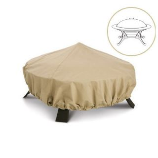 """Fire Pit Covers Coffee Table Covers Up 44""""D"""