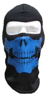 Ski Motorcycle Football Mask Under Helmet Full Face Coverage