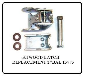 Frame Repair Kit Atwood Latch Replacement 2Ball