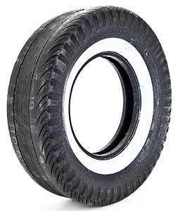 Coker Tire 613097 Firestone Vintage Dragster Tire