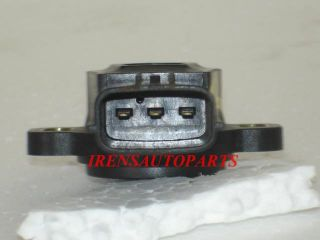 1997 Ford Aspire TPS Throttle Position Sensor