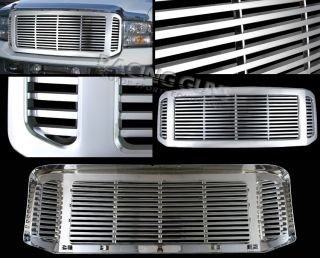 05 06 07 Ford F250 F350 Superduty SD Front Grille Grill