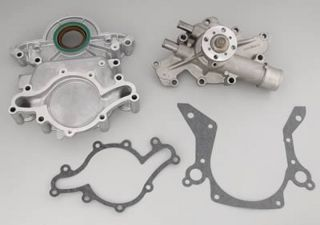 Ford Racing M 8501 A50 Water Pump Kit 289 302 351W 5 0 Short