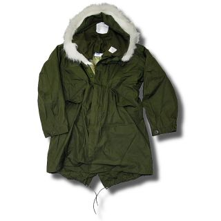 New US Army M65 Fishtail Original Mod Parka Coat