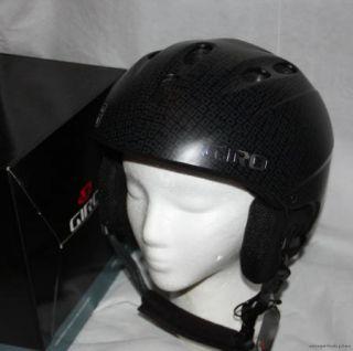 Giro Helmet Sonic 2 Ski Snowboard Freestyle Freeride Snow Helmet