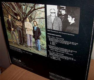 Fitzwilliam String Quartet 1975 Shost Qts 7 13 14 76 UK Decca Stereo