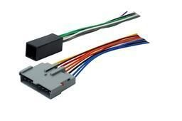 Radio Wiring Harness for Ford Premium Sound System