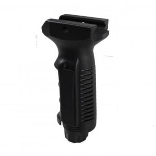 Ambidextrous New Tactical Picatinny Rail Vertical Foregrip Fore Grip