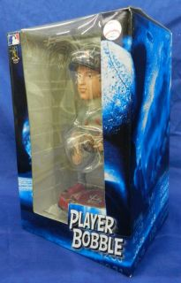 David Freese St Louis Cardinals Bobblehead Doll 2012 Legends of The