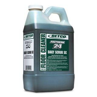 24 Heavy Duty Commercial Floor Cleaner 18847 00 67 63 FL Oz