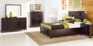 Magnussen Nova Queen Bedroom Se