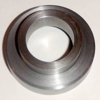 Transmissions Crank Adapter Sleeve 1 375 Pilot Dia Steel Ford