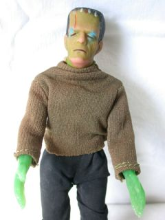 Ahi Azrak Hamway Frankenstein Super Monsters Figure 1973 Universal