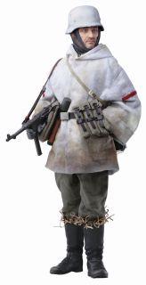 11 WWII German 1 6 Scale 12 Ernst Frankel Wehrmacht NCO 70834