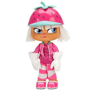 Disney Taffyta Muttonfudge 12 Talking Doll from in The Wreck It Ralph