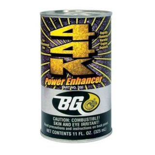 BG Products 44K Fuel System Cleaner