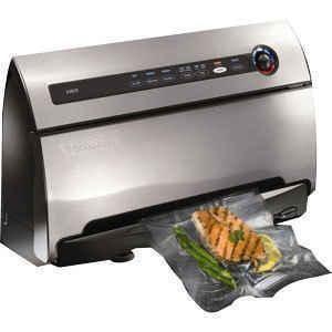 FoodSaver V3825 Smart Seal Vacuum Sealer Food Saver New
