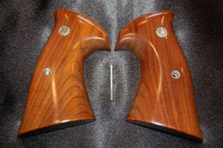 Keith Brown Smith Wesson N Frame Target Grips