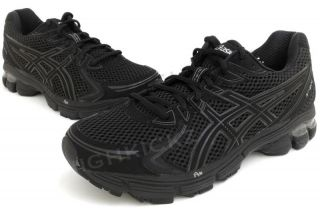 Asics GT 2170 Black T207N 9099 Mens New 2E Wide Running Shoes Sneakers