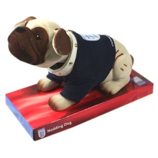 Car Accessories Crested Shirt Nodding Dog Football Gifts