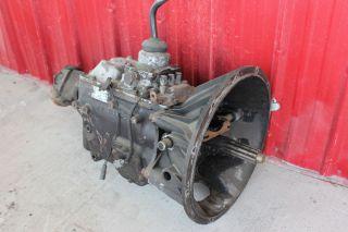 Eaton Fuller Mid Range 5 Speed Transmission FS5005A