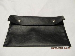 Ford Model A T Tractor Tool Bag Pouch New Remanufactured