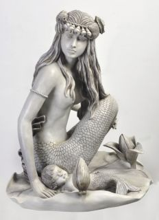 Dream Keeper Indoor Outdoor Large Statue Sheila Wolk